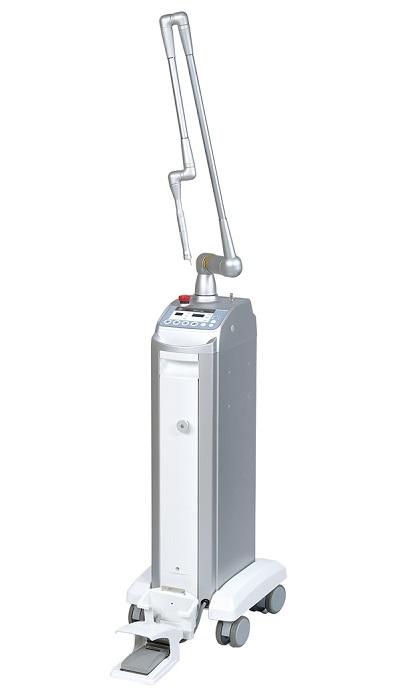 鼻のレーザー治療について
